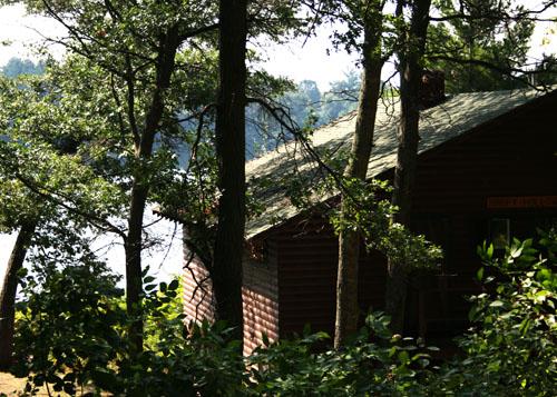 Camp Lake Hubert
