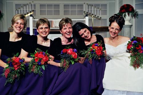 Bridesmaids 121199