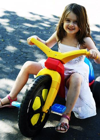 Biker Caroline 051711