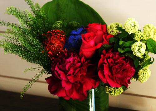 Small arrangement 062314